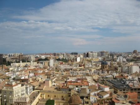 Валенсия, Испания. Достопримечательности на карте, адреса, фото, что посмотреть туристам