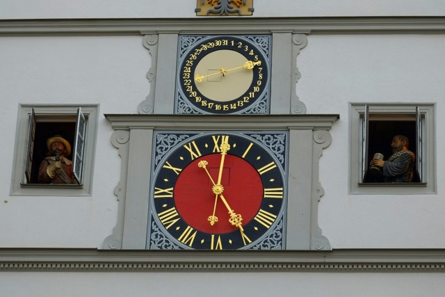 Ротенбург-на-Таубере. Достопримечательности на карте, фото и описание, что посмотреть за один день, где остановиться