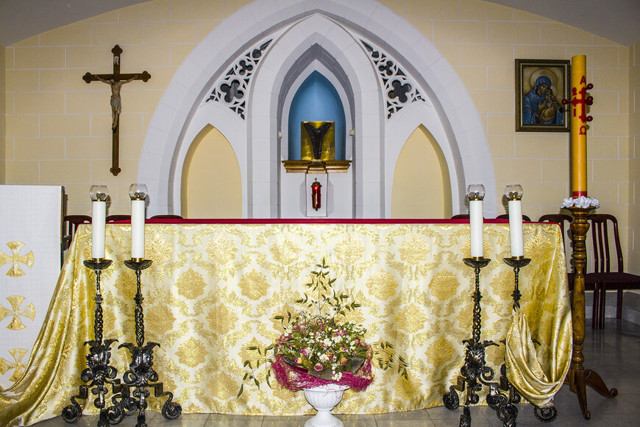 Собор Святейшего Сердца Иисуса, Ташкент. Фото внутри, история, адрес, как доехать, интересные факты