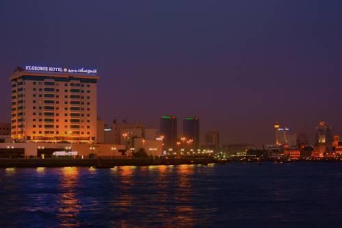 st george hotel 3* dubai/deira/ОАЭ. Отзывы, фото отеля, видео, цены
