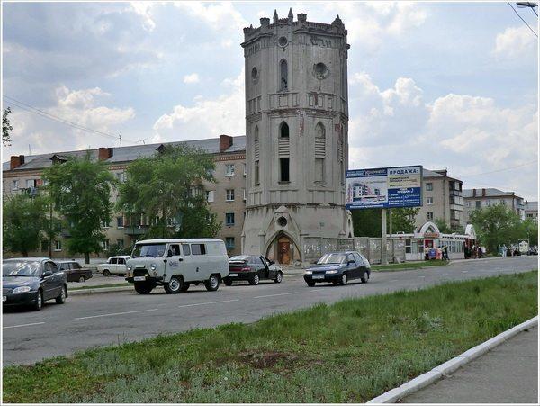 Троицк. Достопримечательности, фото города, туристические маршруты с описанием