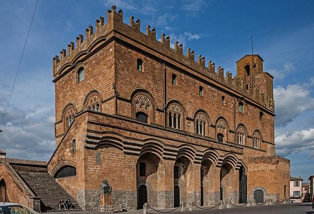 Орвието, Италия. Достопримечательности на карте, фото и описание, что посмотреть самостоятельно