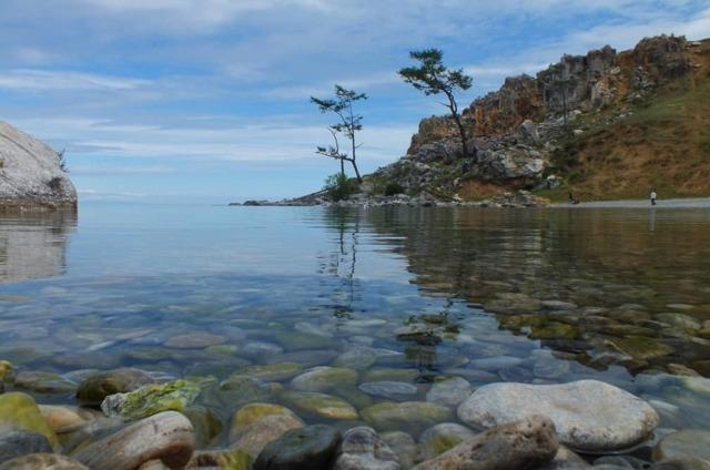Байкал. Фото в хорошем качестве: лето, зима, осень, весна. Природные характеристики, факты и уникальность озера