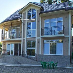 Лазаревское. Достопримечательности, фото с описанием, карта, отдых, цены гостевые дома, частный сектор