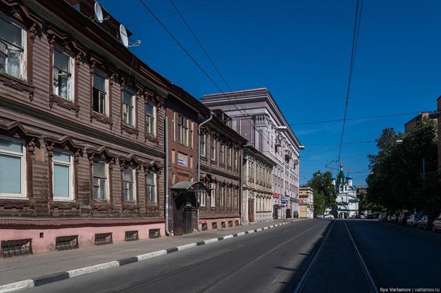 Лучшие города для жизни в России 2020. Рейтинг Топ-10 по климату, экологии и инфраструктуре