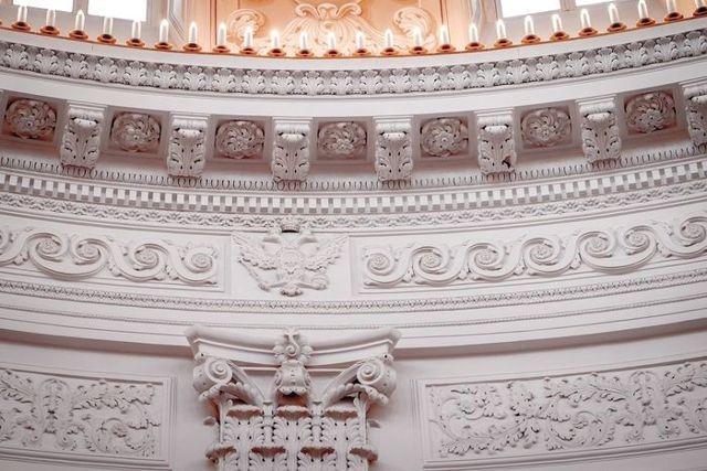 Петровский Путевой дворец в Москве. История, фото территории, отель, экскурсии, адрес, интересные факты