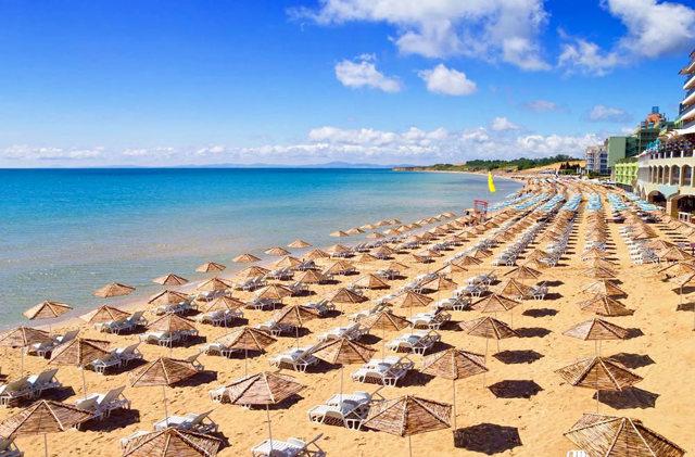 Курорты Болгарии. Куда лучше поехать, где отдыхать. Песчаные пляжи и горнолыжные курорты