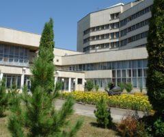 Санаторий Пикет, Кисловодск. Фото, отзывы, цены на 2020 год