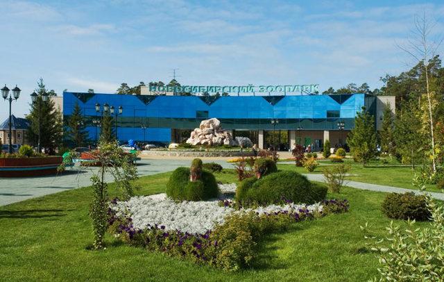 Что посмотреть в Новосибирске за один день, куда сходить с детьми зимой, летом. Маршрут на карте, интересные места и развлечения