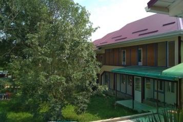 Лермонтово, Краснодарский край. Фото набережной, пляжа, достопримечательности, отдых, отели и частный сектор
