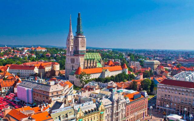 Загреб. Достопримечательности, фото с описанием на карте, что посмотреть за один день