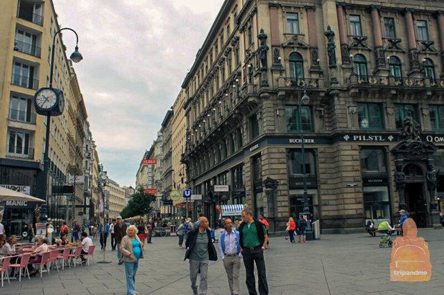 Что посмотреть в Вене за 1-2-3 дня самостоятельно летом, зимой. Маршрут для туриста, достопримечательности, фото