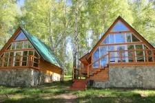 Серебряный бор в Омске, база отдыха. Номера, схема территории, цены и отзывы, как добраться