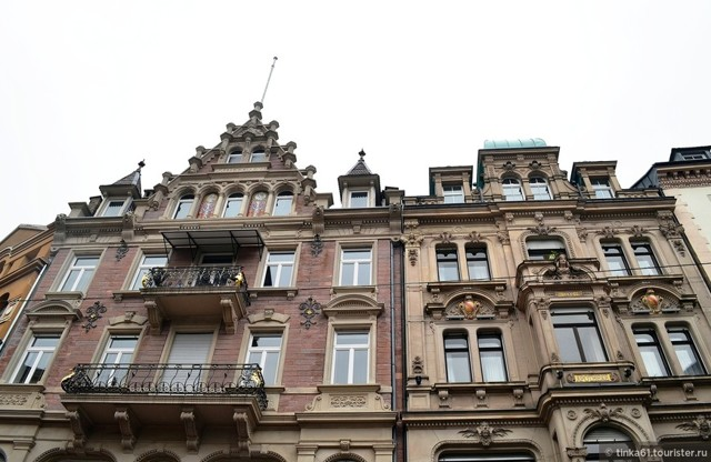 Баден-Баден курорт. Где находится, достопримечательности, фото, описание, что посмотреть за один день