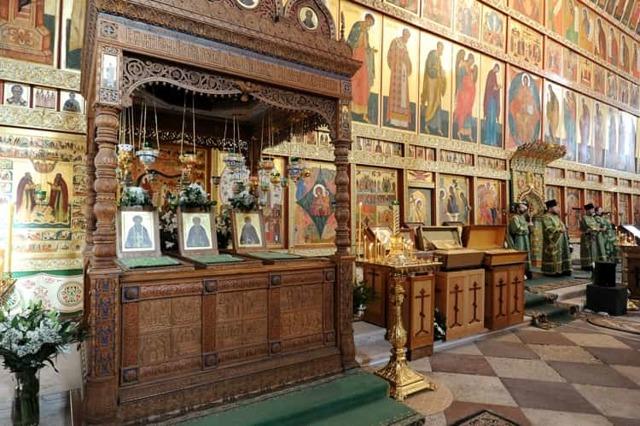 Соловецкий монастырь Спасо-Преображенский мужской. Где находится, фото, история, как добраться, описание