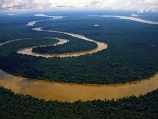 Самый высокий водопад в мире (на Земле), в России, Африке, Европе, Южной Америке, Азии. Рейтинг, фото: большие, красивые, длинные