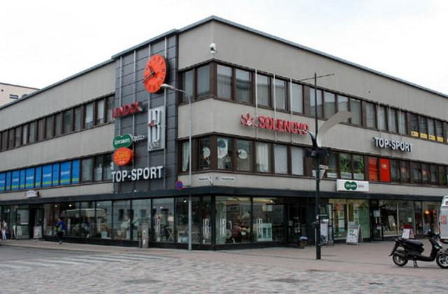 Йоэнсуу, Финляндия. Достопримечательности, фото и описание города, карта, что посмотреть за один день