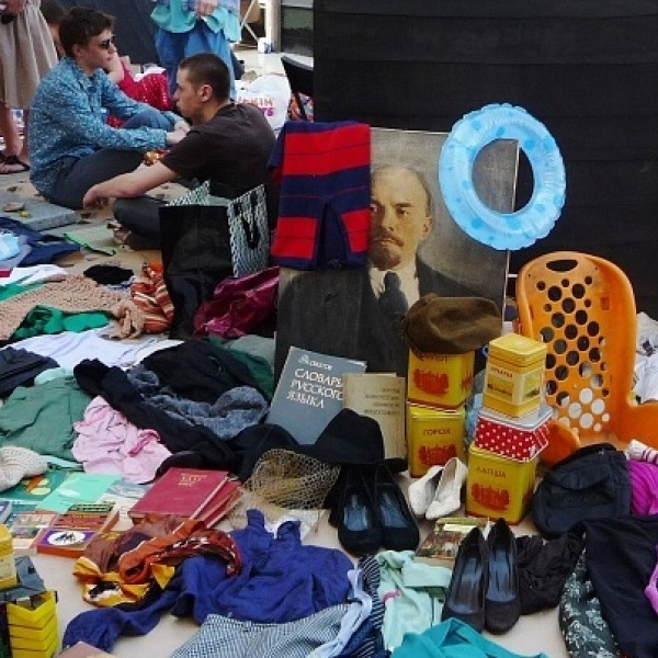 Блошиный рынок в Санкт-Петербурге. Адреса, часы работы, фото, описание, где находятся
