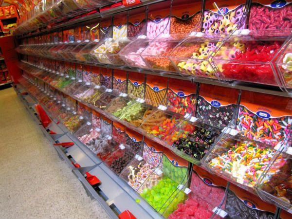 Что привезти из Стокгольма, Швеции, в подарок, сувениры, сладости. Где лучше купить, отзывы туристов