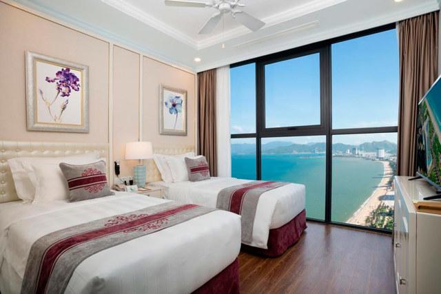 Отели Вьетнама. Рейтинг лучших 2020: Все включено с собственным пляжем, 5 звезд, для отдыха с детьми, аквапарком