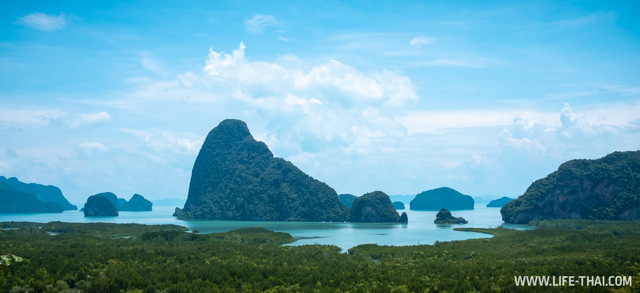 Экскурсии в Тайланде, Пхукет. Куда поехать, что посетить. Цены и отзывы 2020
