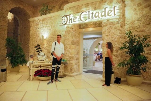 albatros citadel resort sahl hasheesh 5* (Альбатрос Цитадель) Хургада/Египет. Отзывы 2020, фото отеля, видео, цены
