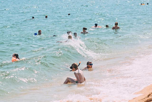 Лучшие места для отдыха в Крыму с детьми на море. Рейтинг 2020, отзывы