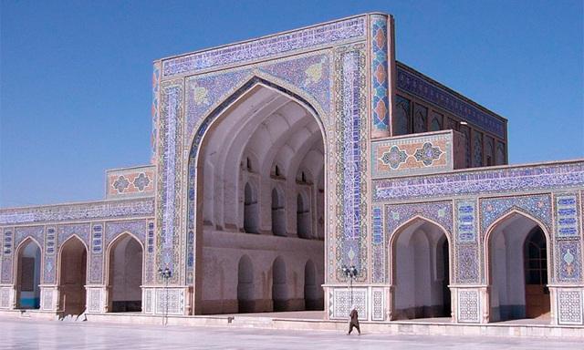 Афганистан. Достопримечательности, фото и описание, города, Кабул, особенности туризма и отдыха, что посмотреть