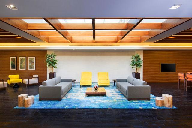 hilton garden inn ras al khaimah ОАЭ/Эмират. Отзывы 2020, фото отеля, видео, цены