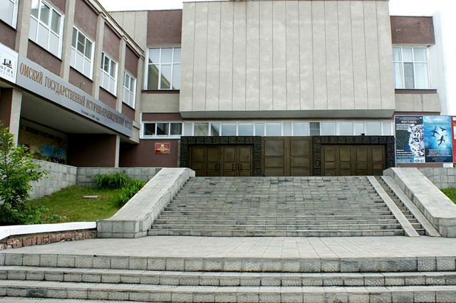 Достопримечательности Омска. Фото с описанием, куда сходить на выходные, с ребенком, музеи, памятники, необычные места