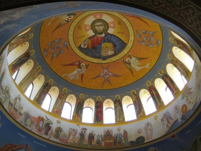 Давидова пустынь монастырь. Святыни, расписание богослужений, история, как добраться