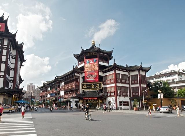 Шанхай. Достопримечательности, фото, описание, город на карте, что посмотреть, куда сходить, отзывы туристов