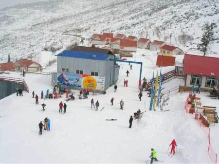 Базы отдыха Хакасии и юга Красноярского края. Цены на отдых летом, зимой