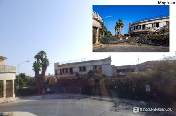 Фамагуста. Город призрак на Кипре. История, фото, видео, почему заброшен