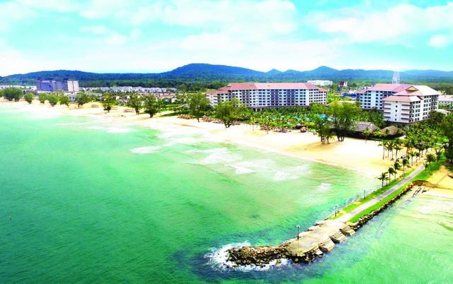 Отели Фукуока с собственным пляжем, лучшие 5 звезд на карте острова. Фото, цены, отзывы туристов
