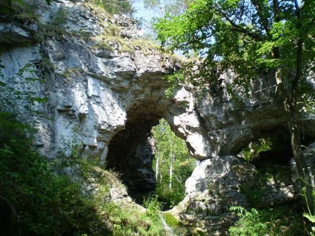 Башкирия национальный парк. Фото, животные, растительный мир, где на карте Республики Башкортостан