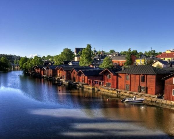 Поездки в Финляндию однодневные на автобусе, машине, без визы. Расписание туров туркомпаний, цены и отзывы