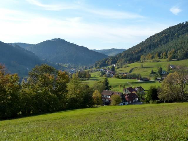 Шварцвальд Германия. Достопримечательности, горы на карте, фото, путешествие, как добраться, отели, лес