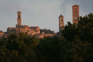 Вольтерра, Италия. Достопримечательности на карте, фото и описание города, что посмотреть