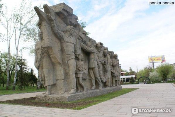 Мамаев курган, Волгоград. Фото, история, описание, интересные факты, режим работы, как добраться