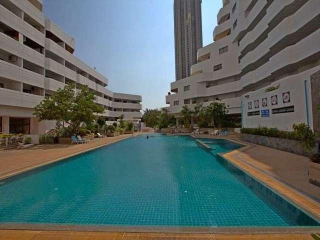 Снять квартиру в Паттайе на месяц недорого без посредников с фото. Цены