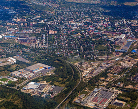 Егорьевск. Достопримечательности на карте города, фото с описанием, что посмотреть за один день
