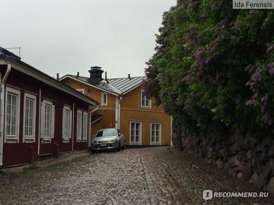 Порвоо, Финляндия. Достопримечательности, фото, путеводитель на карте по интересным местам, отзывы туристов