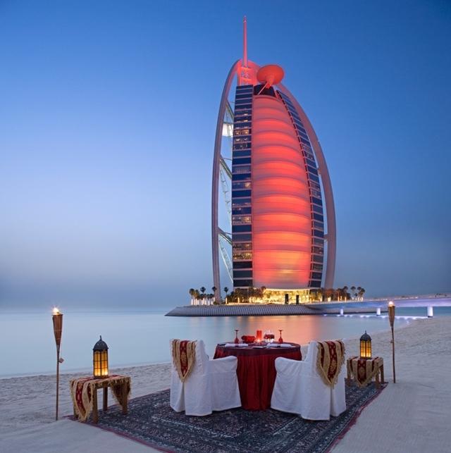 Дубай отель 7 звезд цена недвижимость египта