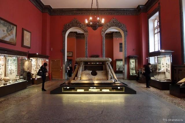 Государственный исторический музей Москва, Красная площадь. Фото, адрес, история, произведения