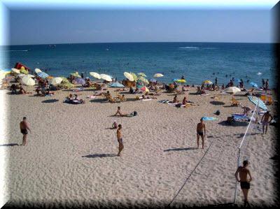 Отдых в Крыму с детьми. Где лучше: песчаные пляжи, санатории, отели все включено, азовское море, мыс Тарханкут, Евпатория