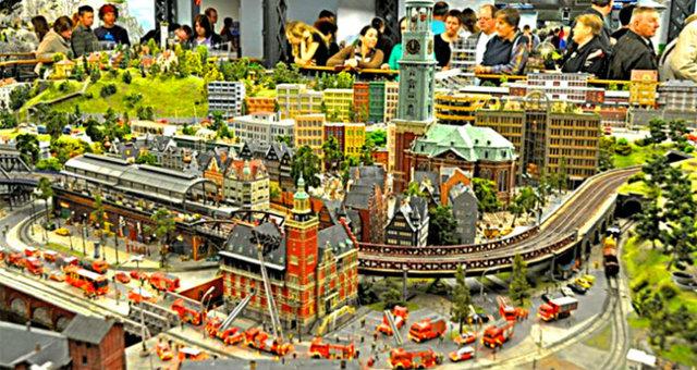 Гамбург. Достопримечательности, фото, описание, город на карте, что посмотреть летом, зимой, куда сходить, отзывы туристов