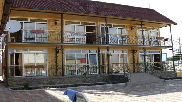 Отели в Крыму на берегу моря с бассейном Все включено для отдыха с детьми. Рейтинг лучших, цены, отзывы 2020