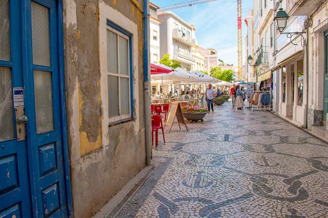 Авейру Португалия. Достопримечательности города на карте, фото с описанием, что посмотреть туристу