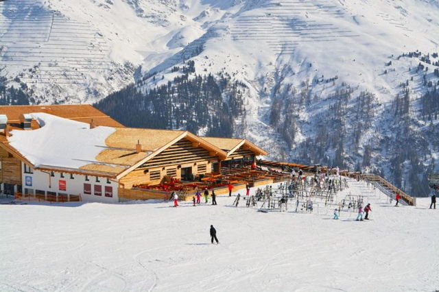 Горнолыжные курорты Австрии. Лучшие на карте, рейтинг, фото, схемы трасс, туры на отдых, цены